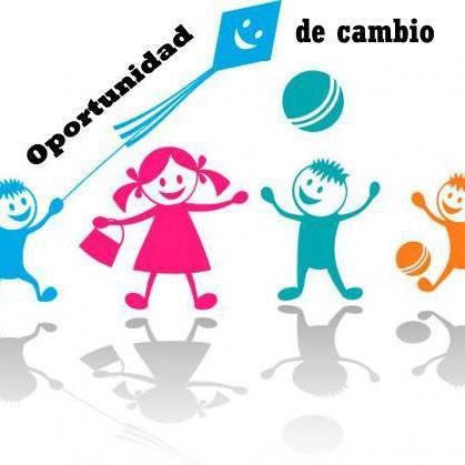 OPORTUNIDAD DE CAMBIO