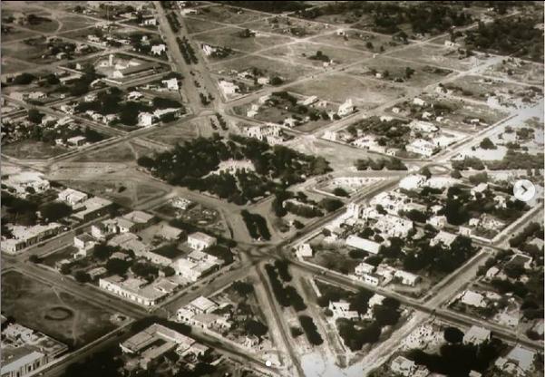 Machagai Centenario