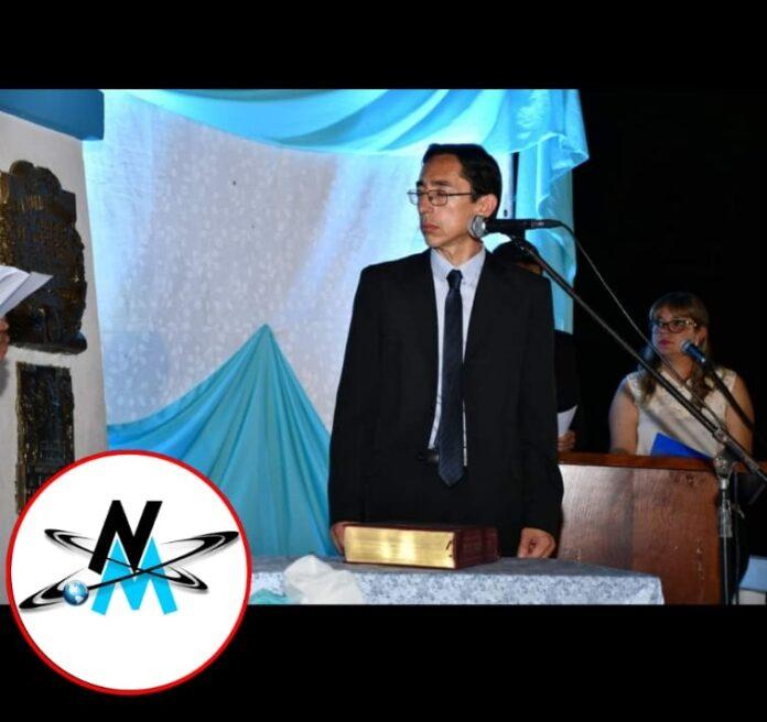 Dinubila Concejal de Machagai