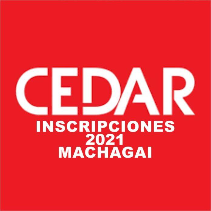 CEDAR MACHAGAI
