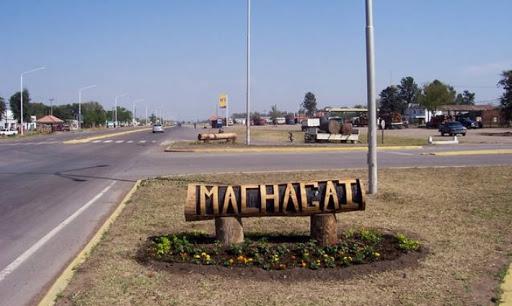 Machagai o Machagai NotiMach